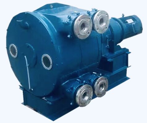 大流量软管泵
