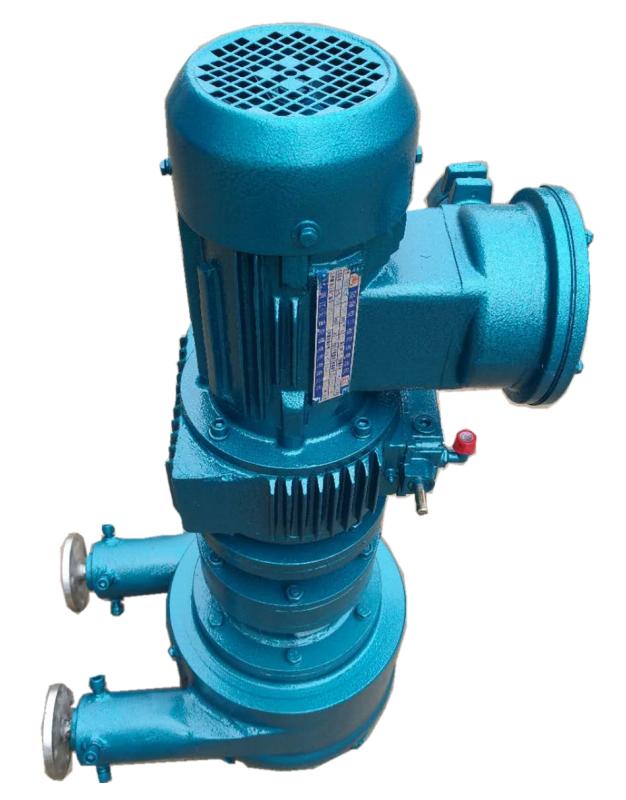 小型立式软管泵