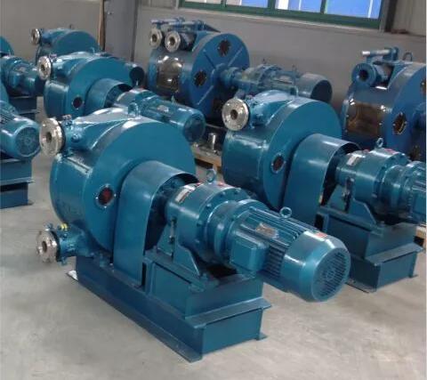 软管泵批量生产