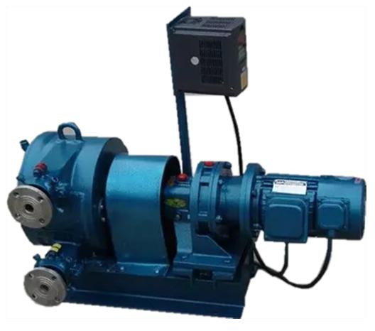 变频调速式软管泵