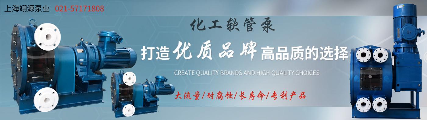 软管泵生产厂家