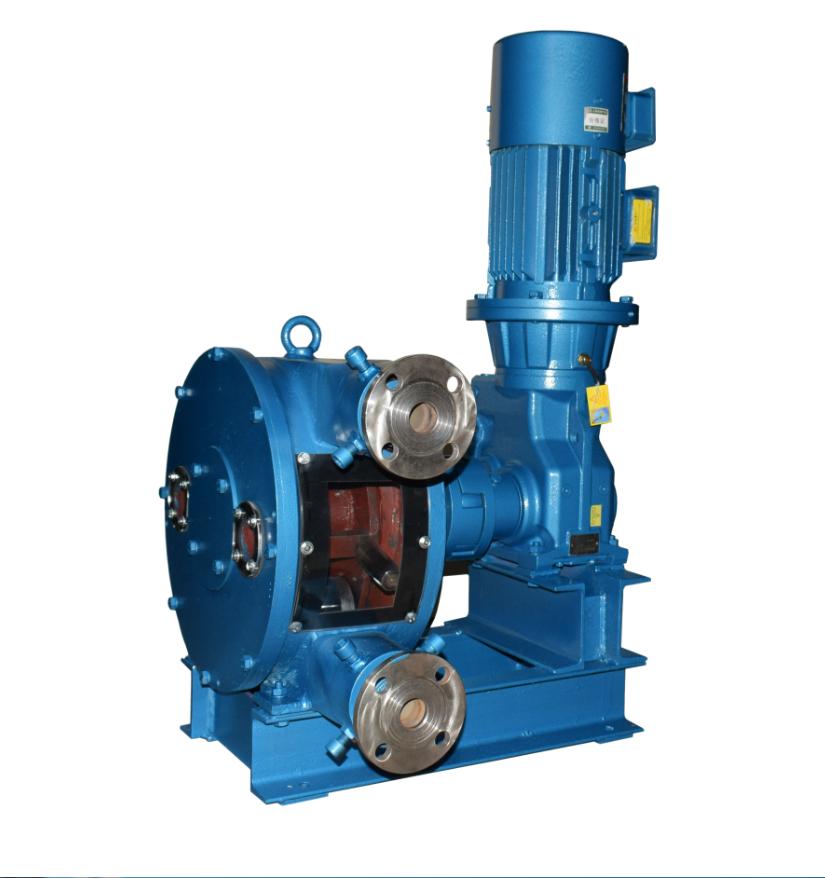 YY100A-软管泵(立式)