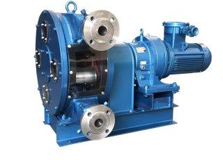 YY90A软管泵(卧式防爆)