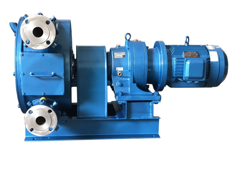 YY32A-软管泵(全密封)