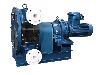 YY65A-软管泵(卧式)