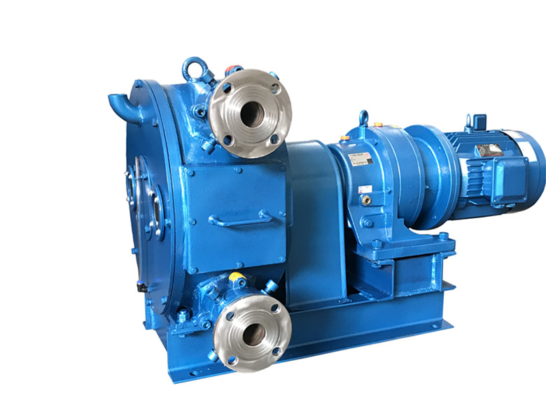 YY80A-软管泵(全密封)