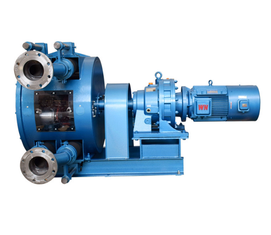 2YY80A-双管软管泵(卧式)