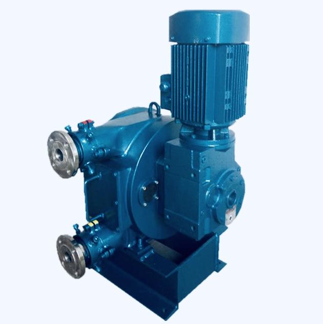 YY75A-软管泵(全密封)