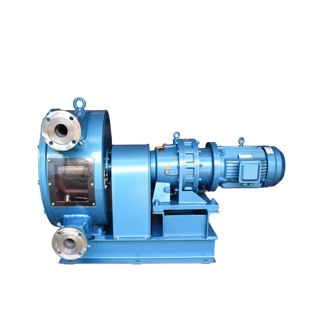 YY50A-工业软管泵(卧式)