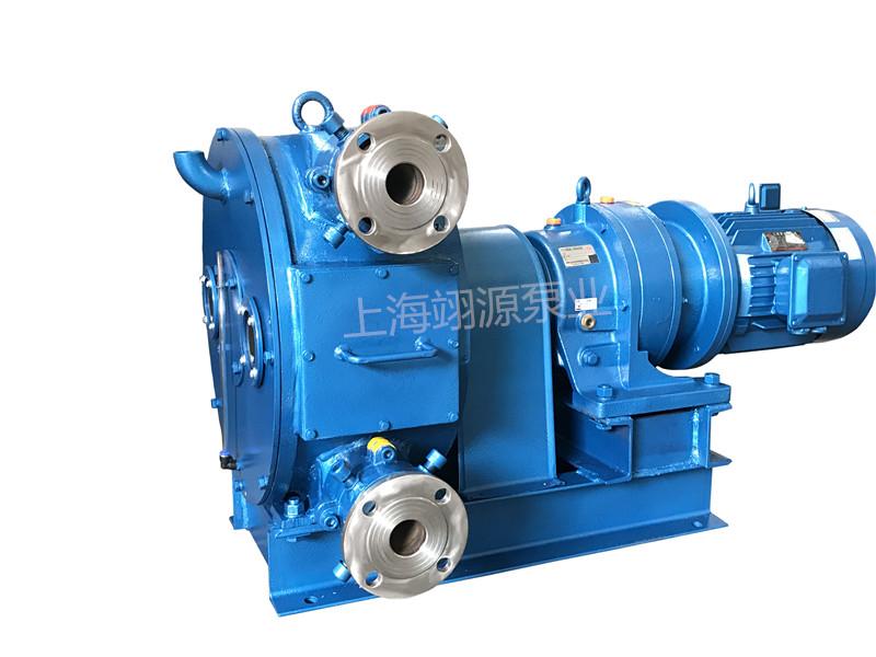 全密封软管泵正确的选型方案