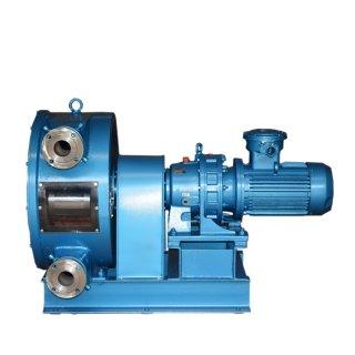 YY40A-软管泵(化工防爆)