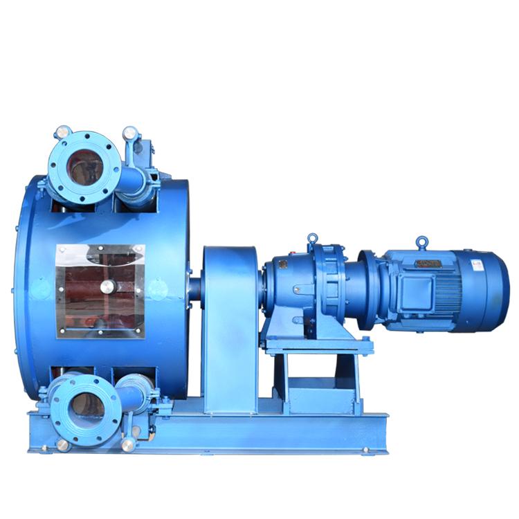 膨润土输送泵