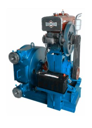 柴油机软管泵