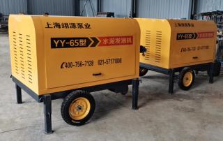 YY65型-水泥发泡机