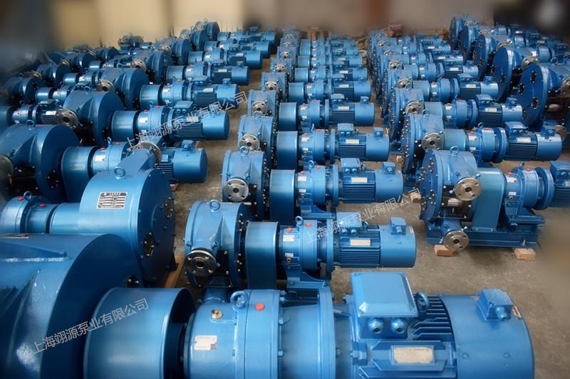 工业软管泵生产厂家-上海翊源泵业