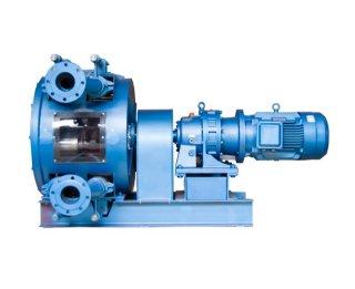 2YY80A-双管泵(卧式)