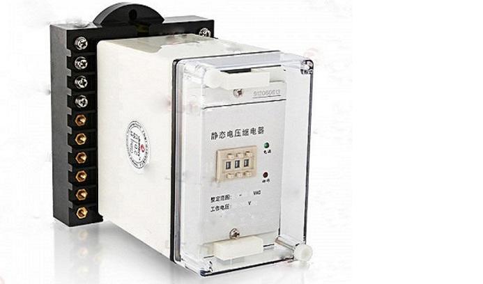 JY-40UC/1d电压继电器