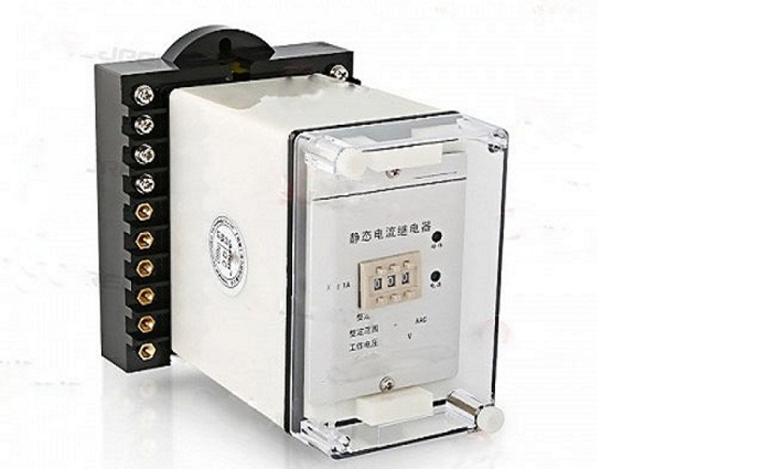 JL-31静态电流继电器