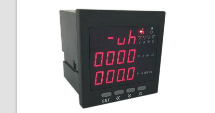 ARC192E-9T4多功能数显电力仪表