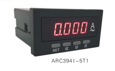 ARC394I-5X1单相数显电流表
