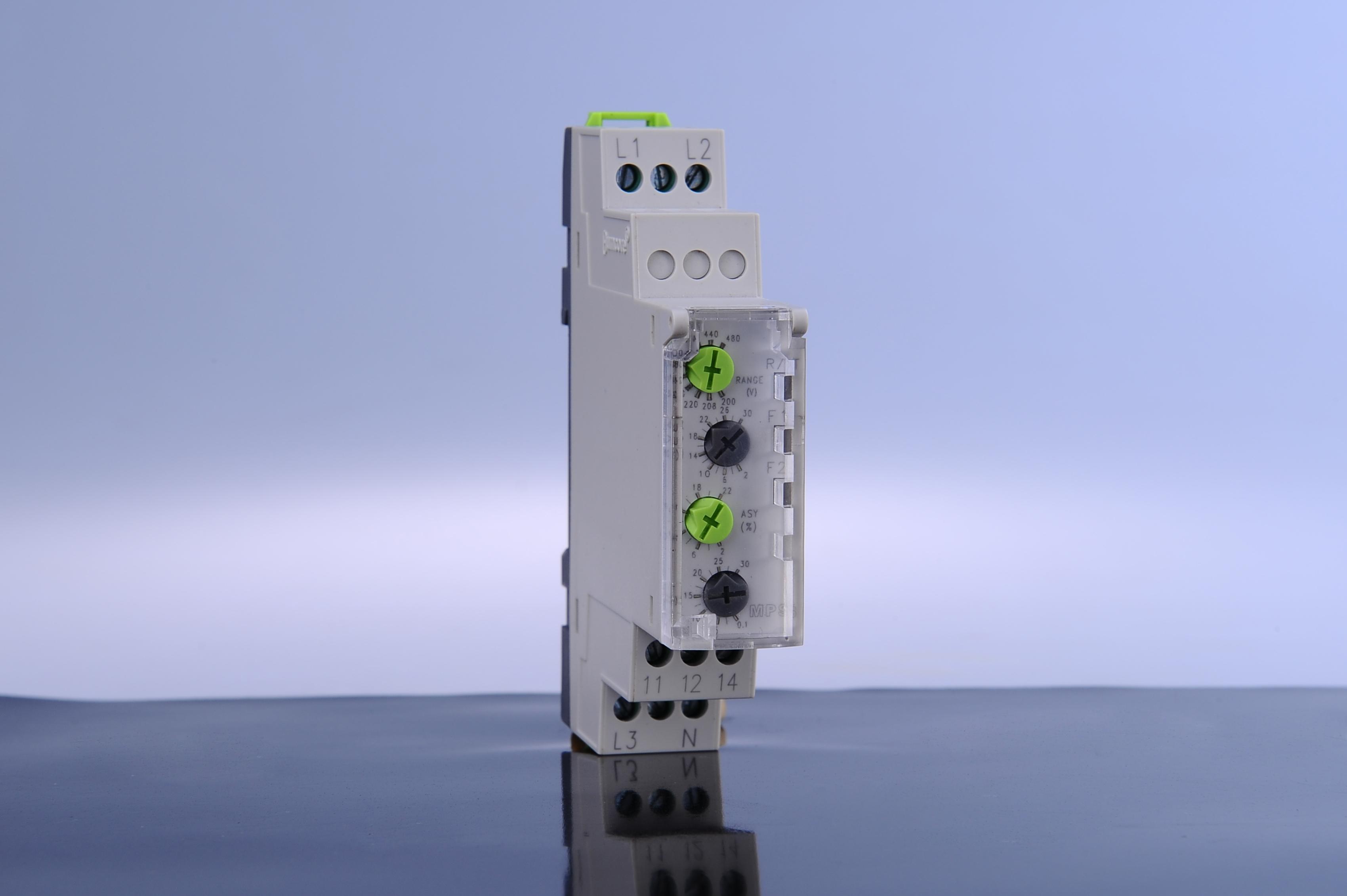 HMP2-JL系列电流继电器选型及通用技术条件