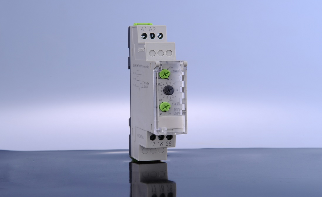 HMP2-PAS系列三相电压监视继电器