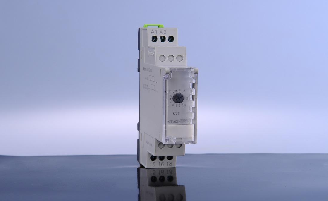 HTM2-EWC通电延时时间继电器