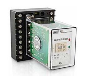JL-40系列电流继电器