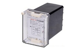 JSG-C型静态闪光继电器