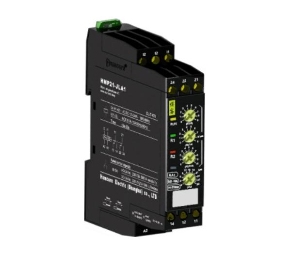 HMP21-JLAG静态单相过电流继电器