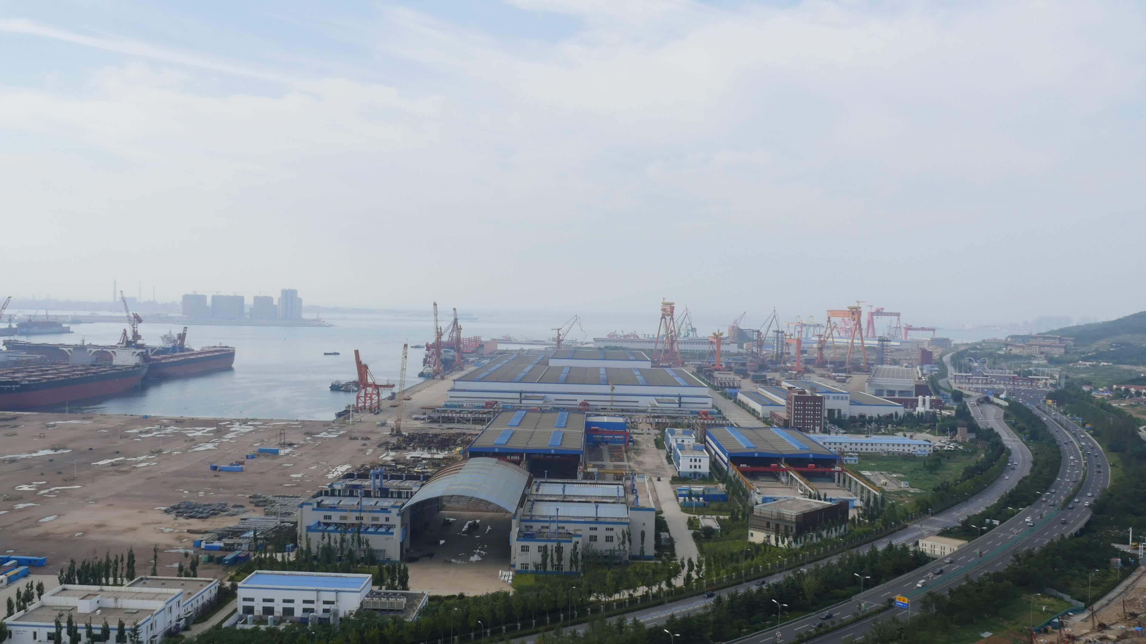 關于上海高壓閥門廠(集團)有限公司