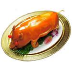 热烈祝贺上海浩海食品销售有限公...