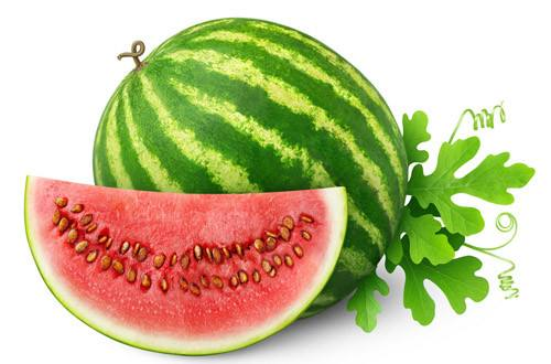 夏天常吃这6种瓜的人,身体都不...