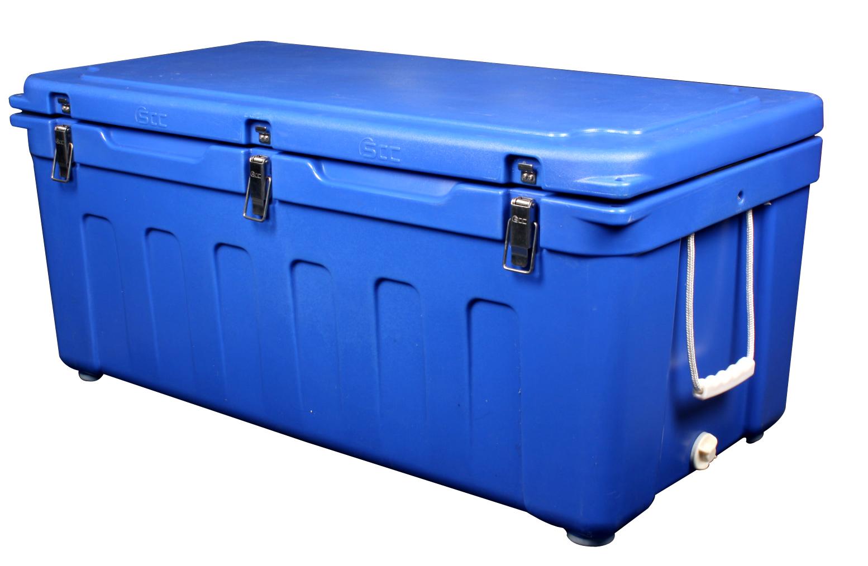 大容量冷藏箱