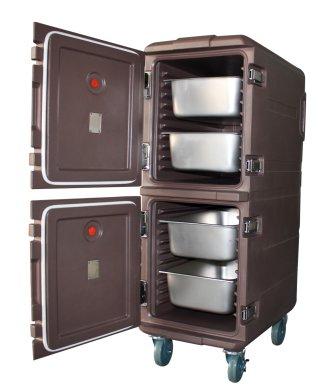 SB1-D165雙層保溫柜