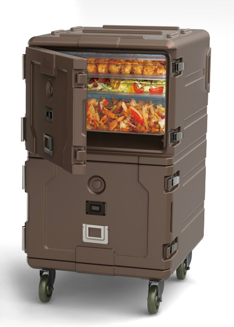 SB2-B300双层保温柜