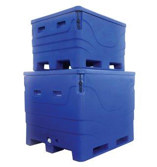 SB1-B1000大容量冷藏箱