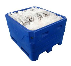 滚塑冷藏箱 储存时间长