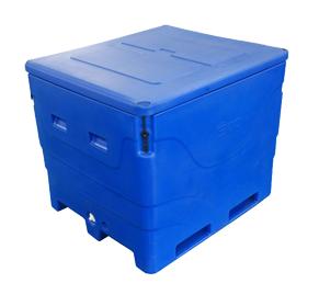 冷藏箱 适用于海鲜运输 保温时间长