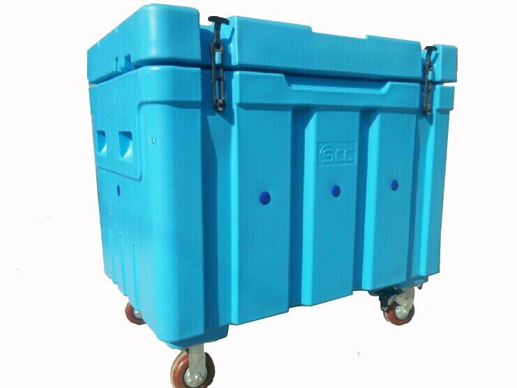 SB1-E310W干冰冷藏箱
