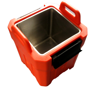 SB2-C45不锈钢保温桶