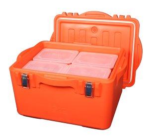 SB2-A50保溫箱