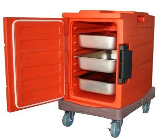 SB2-B90柜式保溫箱