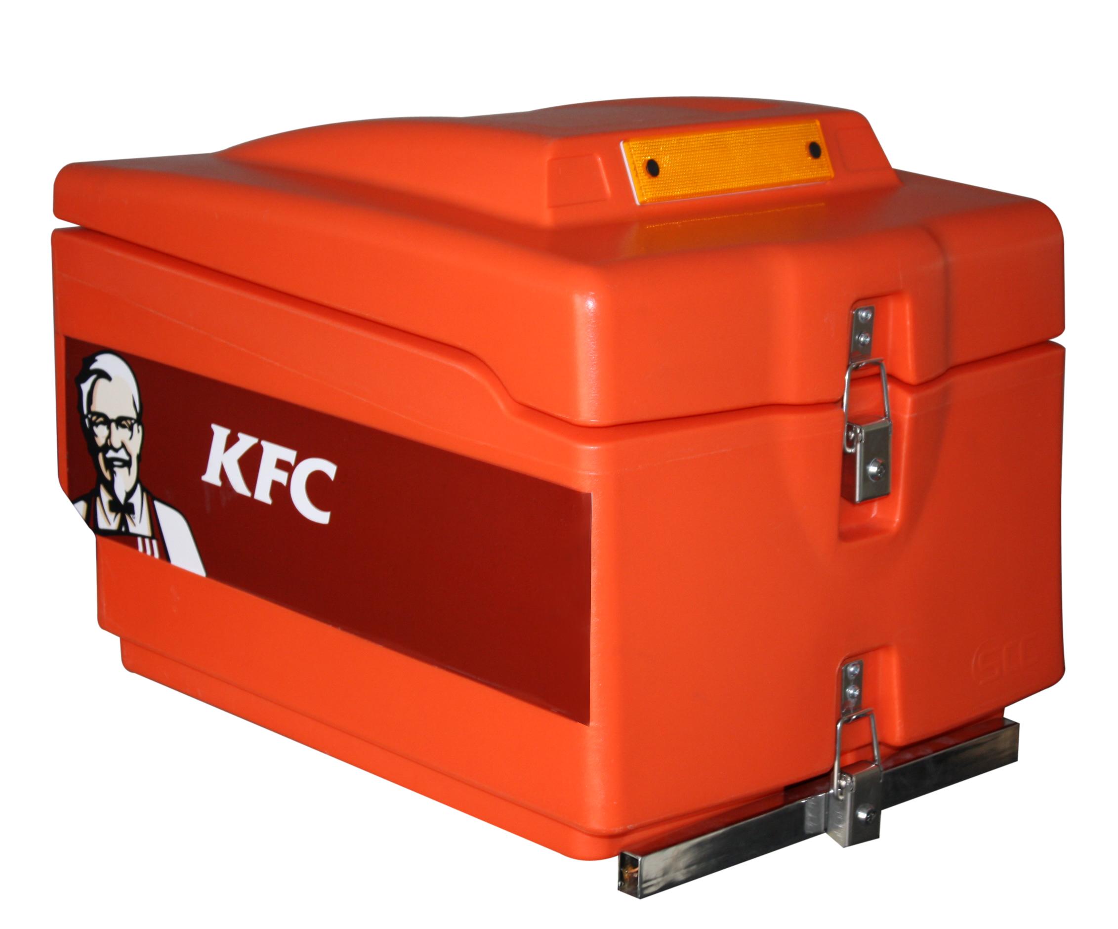 保溫箱 PE食品級材質