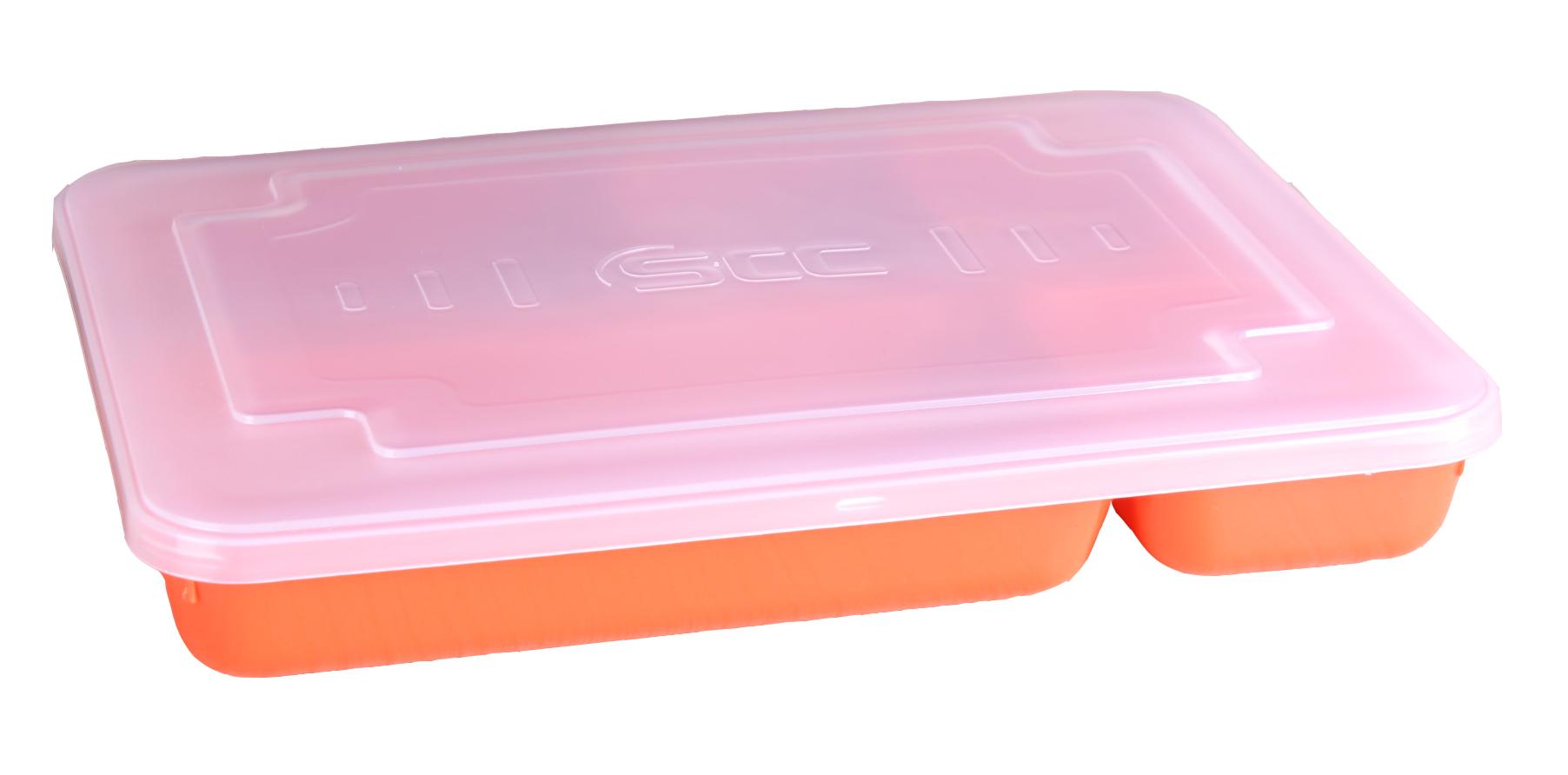 餐盒-食品級PP材質