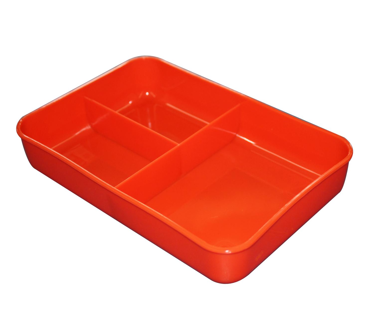 PP餐盒-食品級材質