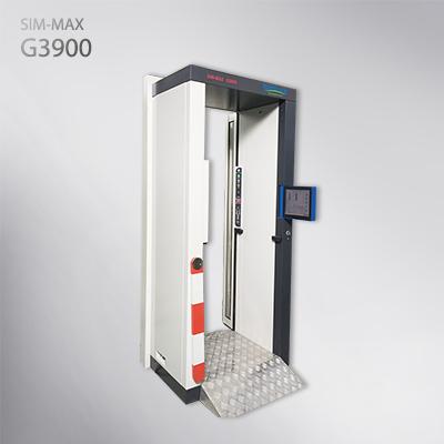 全身γ污染监测仪