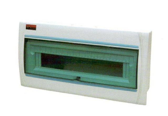 TPMS(R)系列通用型配电箱