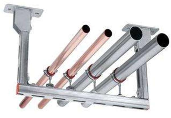 抗震支架的选用及设置有哪些?