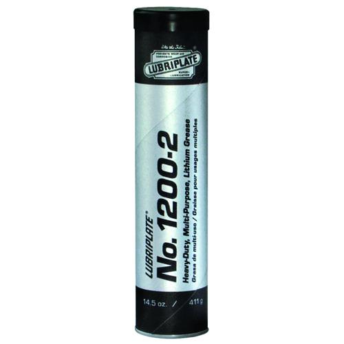 威氏Lubriplate No.1200-2极压重载荷锂基润滑脂